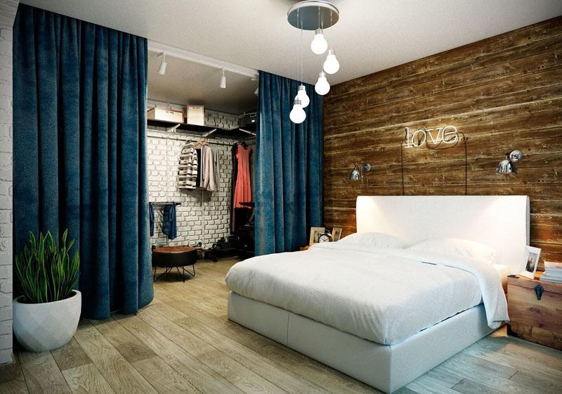 Begehbare kleiderschr nke und ankleidezimmer ideen bilder - Gestaltung ankleidezimmer ...