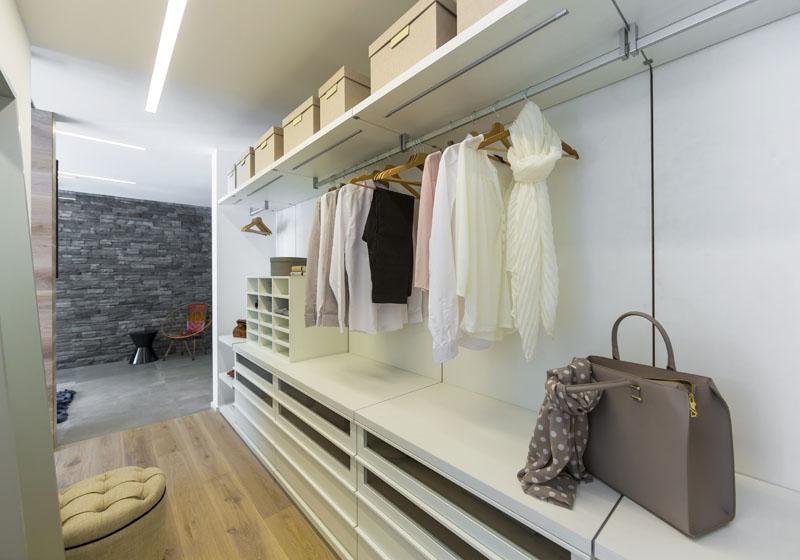 Begehbare Kleiderschränke Und Ankleidezimmer ⦁ Ideen & Bilder