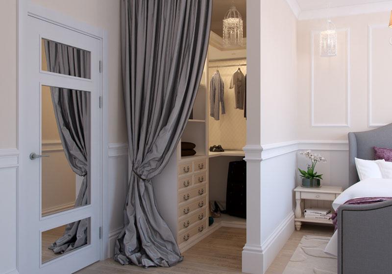 Begehbare Kleiderschranke Und Ankleidezimmer Ideen Bilder