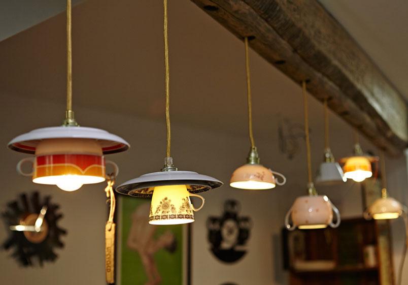 die kreativsten lampen f rs neue zuhause. Black Bedroom Furniture Sets. Home Design Ideas