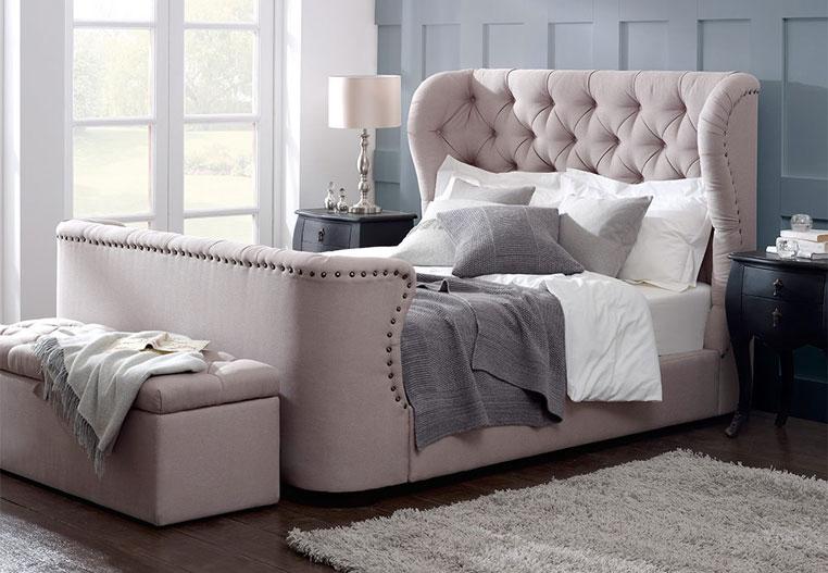 6 Einrichtungs-Tipps fürs Schlafzimmer