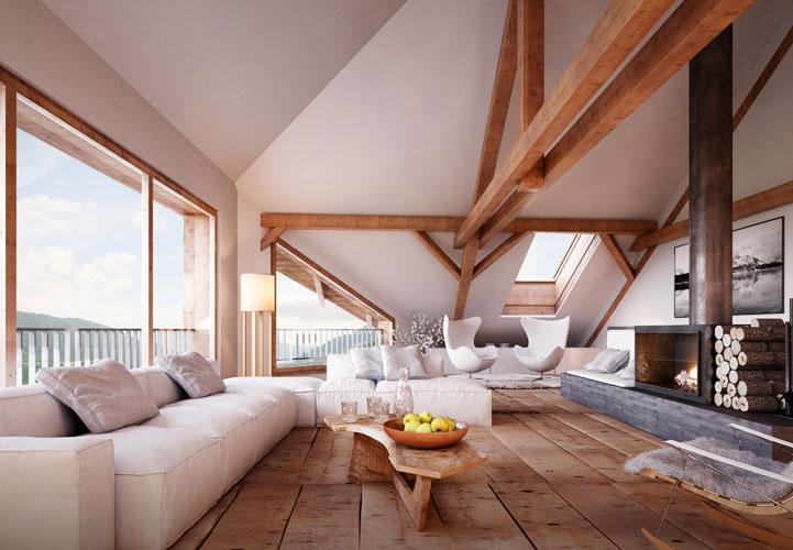 AuBergewohnlich Wohnzimmer Einrichten. 10 Minimalistische Einrichtungsideen