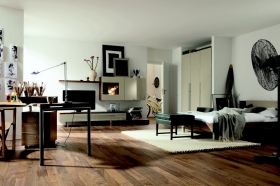 clever aufbewahren verstauen. Black Bedroom Furniture Sets. Home Design Ideas