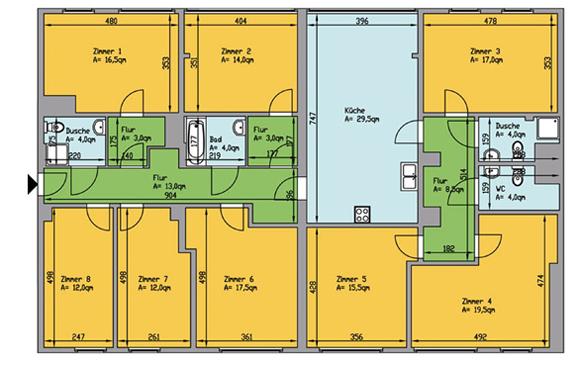 wohngemeinschaft f r menschen mit demenz in berlin lichtenrade. Black Bedroom Furniture Sets. Home Design Ideas