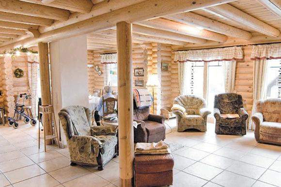 haus emma seniorenwohngemeinschaft. Black Bedroom Furniture Sets. Home Design Ideas
