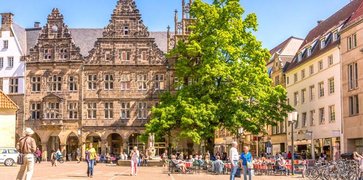 Umzugsunternehmen Münster Bewertung umzug münster das beste umzugsunternehmen finden