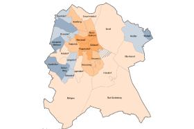 Umziehen nach Bonn ▷ Informationen rund um den Umzug